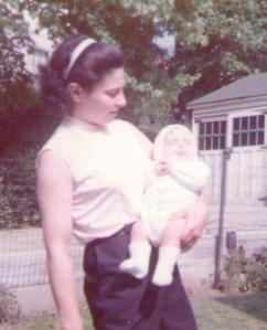 Mom and Me 1960